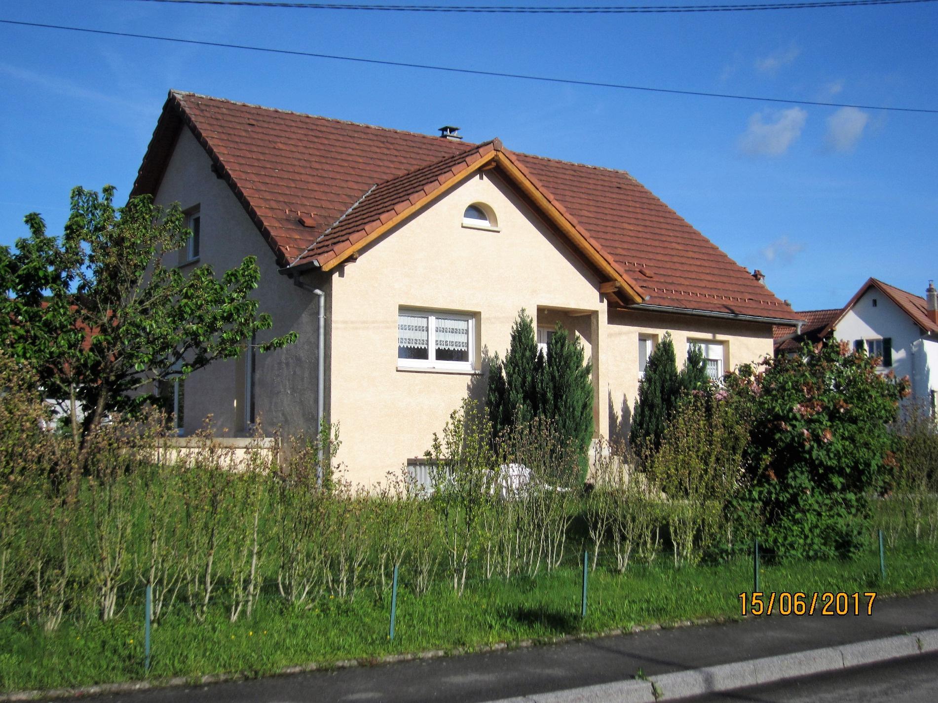 vente maison de 2005 15 minutes de belfort