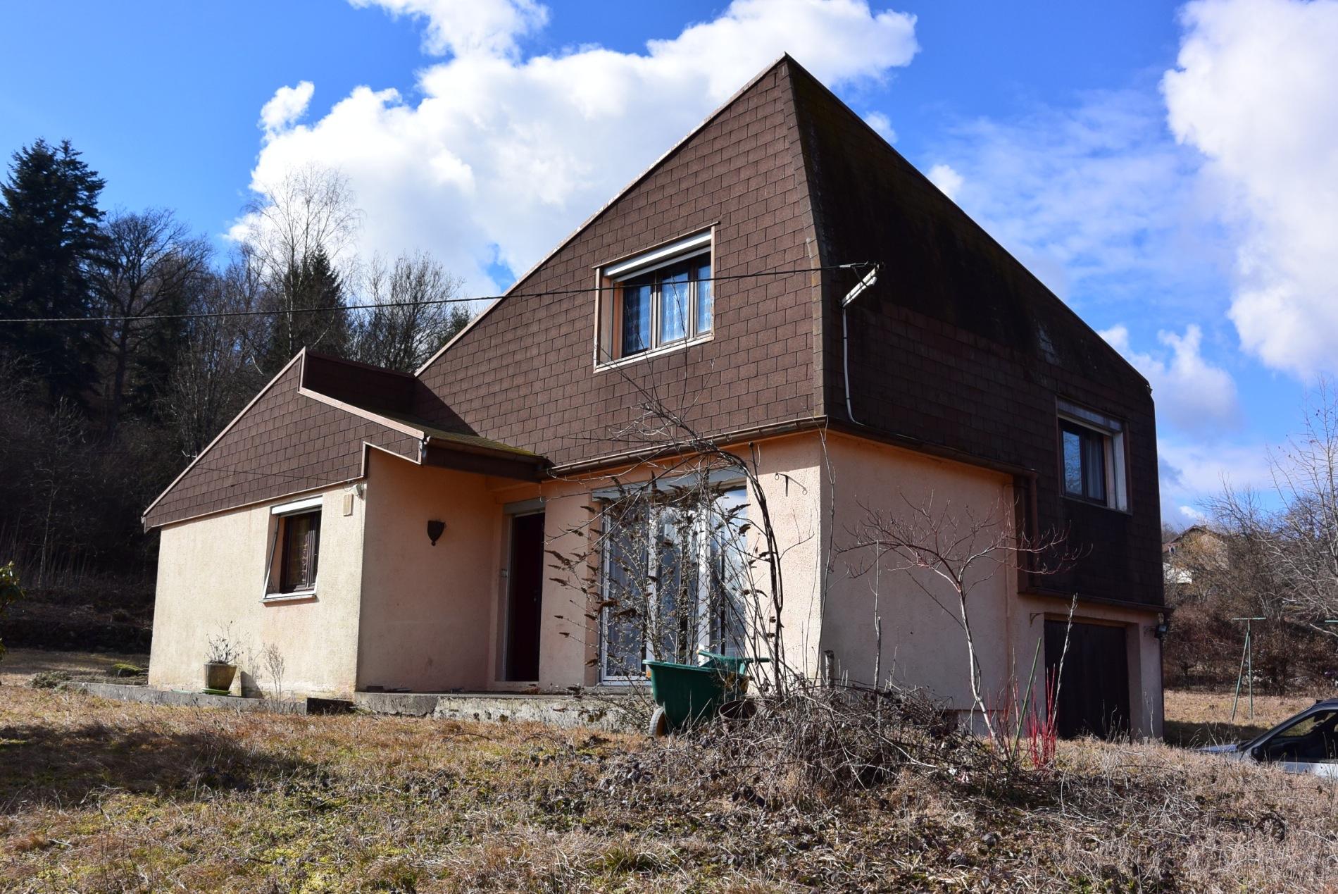 Vente maison plancher bas 70290 sur le partenaire for Vente de bien immobilier atypique